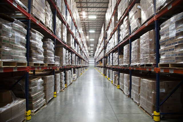 United Warehouse Safety, Security & Loss Prevention | United